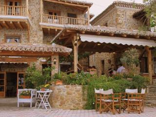 Tarsanas 1-Luxus-apartment, Agia Paraskevi