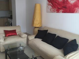 Coqueto apartamento cerca de la playa de Talamanca, Ibiza