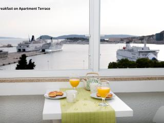 Apartment Amazing View, Split
