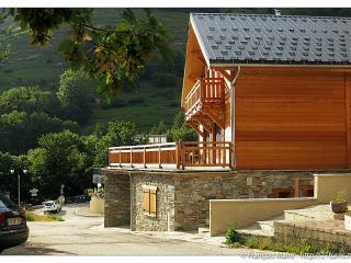 chalet bastoulet, L'Alpe d'Huez