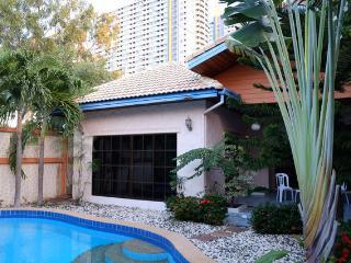 Mediterranean Beach House style 1, Pattaya