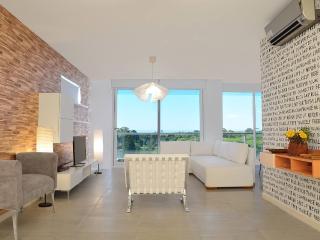 Spacious Studio Apartment in Belgrano, Buenos Aires
