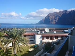The ideal apartment for your beach vacation, Acantilado de los Gigantes