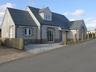 A new holiday home near the beach, Bude