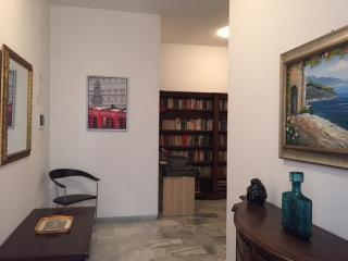 Casa Eliseo, Rome