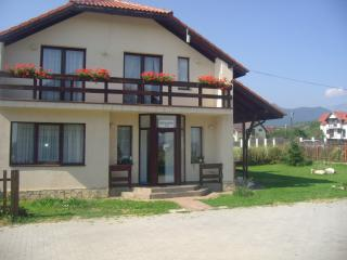 Beautiful villa at the best price at 2 min by Bran