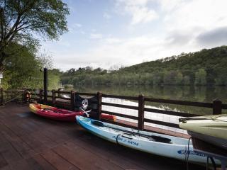 outdoor solar shower double sit on top kayaks
