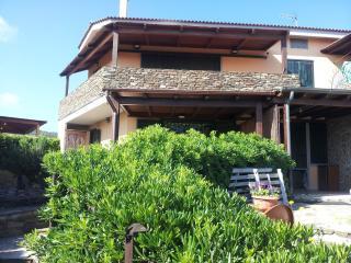 Casa Sabina, Stintino