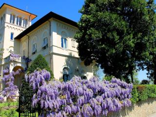 Villa la Moresca with pool near Florence and Pisa, Montecatini Alto