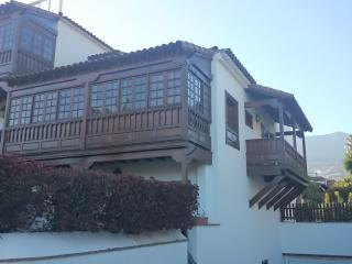 Ideal Apartament for relax holidays, Puerto de la Cruz