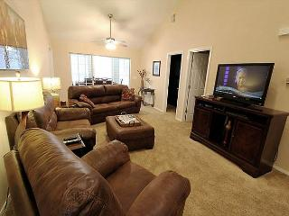 Relaxing Refuge- Beautiful 3 bedroom/3 bath condo at Thousand Hills Champions, Branson