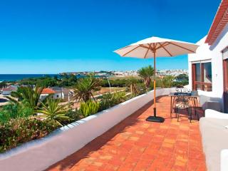 Apartamento en la playa con terraza  - Algarve