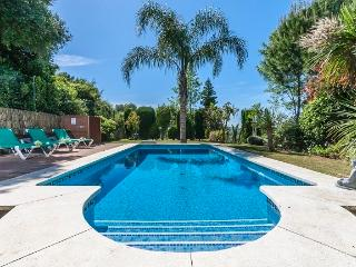 Luxury villa Casa Marsal, Sotogrande Alto, Costa del sol Spain