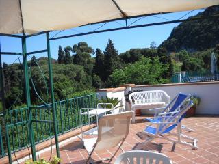 Depandance 1 Vista mare a San felice circeo, San Felice Circeo