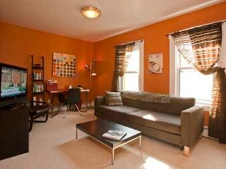 Harvard's Haven Furnished Apartment (M814), Cambridge