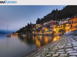 Casa di Mezzo Varenna Historic Centre Lake Como
