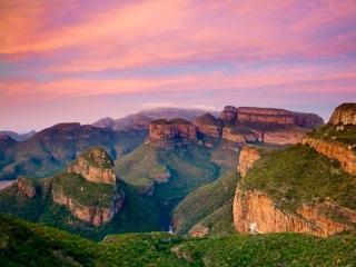 Bona Intaba Game Lodge / Blyde River Canyon - Kruger National Park Surrounds