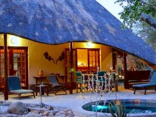 Blyde River Canyon / Kruger National Park Surrounds - Bona Intaba Game Lodge, Hoedspruit