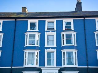 Awel Mor 1 Sea View Apartment, Aberystwyth