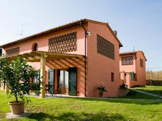 villa Montegufoni 1, Montagnana Val di Pesa