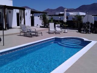 Villa Lucía, Playa Blanca