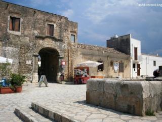 Baglio di Scopello * Old Town *