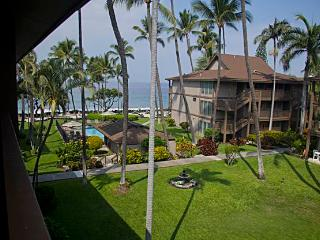 Kona Isle #C35, Kailua-Kona