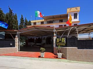Villa Rossella beach  mare relax