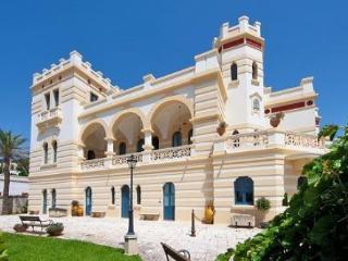 villa sea front near Otranto Puglia Apulia mare, Santa Cesarea Terme