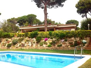 Lovely Villa in Maresme area, Sant Cebria de Vallalta
