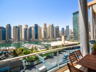 OkDubaiHolidays - Garland Marina, Dubái