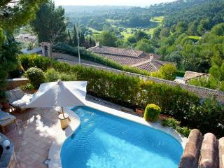 Villa La Chandona – luxury villa located in one of the most exclusive villages Majorca can offer, Cas Catala