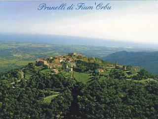 maison neuve de 70M2 a Prunelli di Fiumorbo