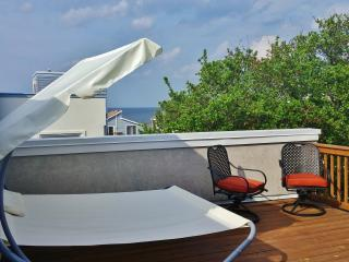 3 Bedroom Condo With Roof Top Deck &  Beach Views, Virginia Beach