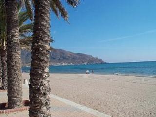 La Azohia - 2 Bed Luxury Beachfront Apt