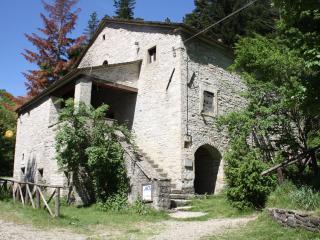 """CASA VANCANZE PER SOCI """"LE ROMAGNE"""" - TRAPPISA, Bagno di Romagna"""