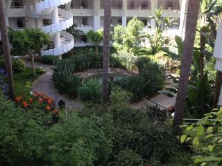 Miraflores resort, Costa del Sol, Mijas in Spain