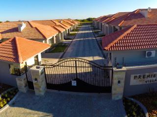 Premier Villas, Lusaka