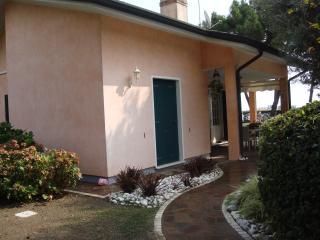 Villa in via dell'accademia, Isola Albarella