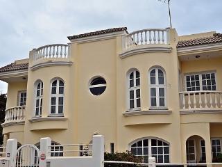 Acogedor apartamento en Bajamar A