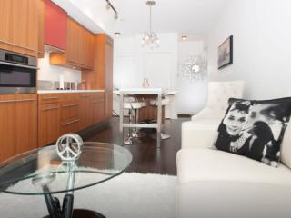Stunning 1+den in Luxury TIFF Suite, Toronto