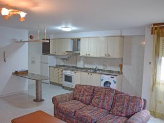 Apartamento Avenida Marín, 16 - 1ºB (Bueu)