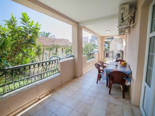 Apartments Spin - One-Bedroom Apartment with Balcony 3, Budva