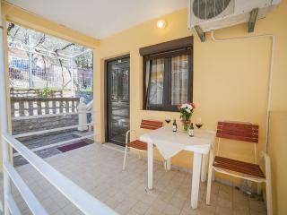 Apartments Harmony-  Studio with Terrace 1, Petrovac