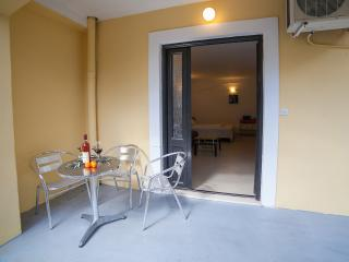 Apartments Harmony- Studio with Terrace (4 Adults) 4, Petrovac