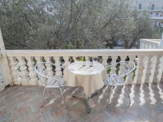 Apartments Harmony- One Bedroom Apartment with Balcony 5s, Petrovac