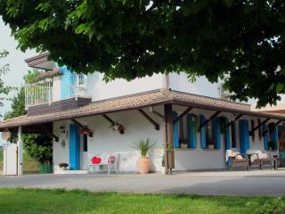 Villa Roma Bed and Breakfast - Camera Paola, Jesolo