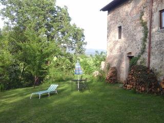 Il nido del Ghiro, Scarperia e San Piero