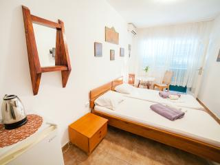 Accommodation Ambient - Twin Room  4, Budva