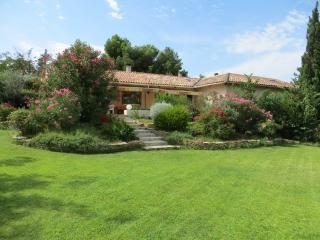 Villa familiale Le Rouve, Aix-en-Provence